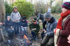Spoon courses at Abney 2012